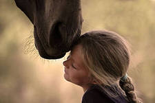 Верховая езда – лучший антидепрессант
