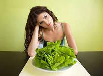 Почему от диеты можно потолстеть