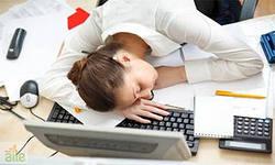 Как не заснуть на рабочем месте