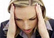 Стресс – не повод для беспокойства