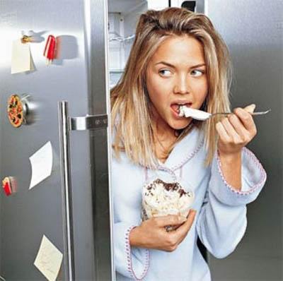 Пищевые нарушения – это может быть с каждым!