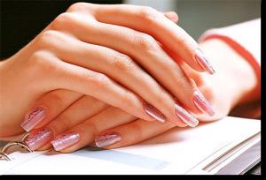 Увядающая кожа рук