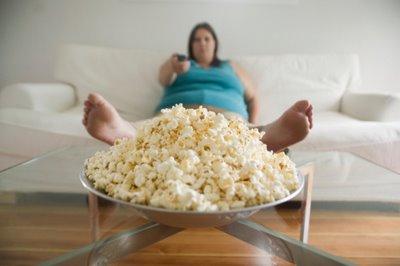 Думая о еде, можно похудеть