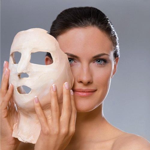 Пластифицирующие маски
