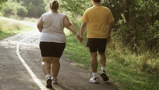 Лишний вес в шаговой доступности