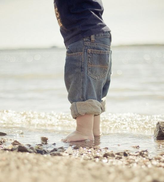Дети и солнце: правила игры