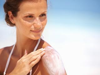 Не все солнцезащитные кремы одинаково полезны
