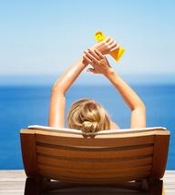Не имеет смысла покупать солнцезащитные кремы с SPF выше 50-ти