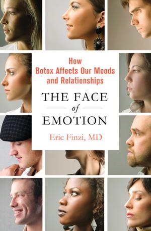 Новая книга расскажет о связи между Ботоксом и хорошим настроением