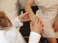 Ранняя диагностика заболевания поможет в борьбе с раком кожи