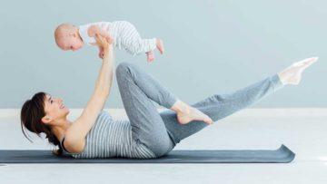Почему после родов в зрелом возрасте организм восстанавливается  медленнее