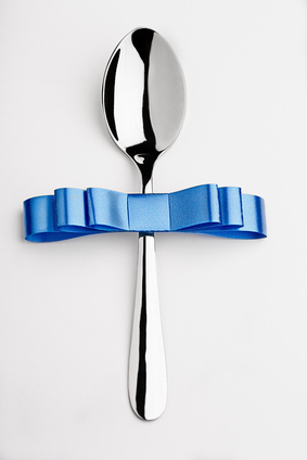 Вкус еды зависит от столового прибора