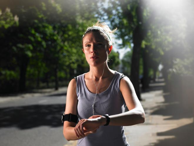 Американские ученые: бег эффективнее ходьбы