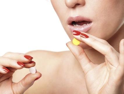 Ученые: польза витаминов - нулевая