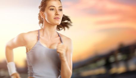 Американские ученые: худые люди более счастливые