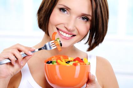 Не все диеты одинаково полезны для кожи