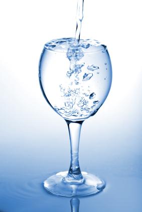 Вода - ключ к потере веса