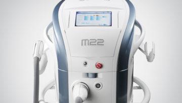 Многофункциональная платформа M22 4 в 1: мнения клиницистов и косметологов со всего мира