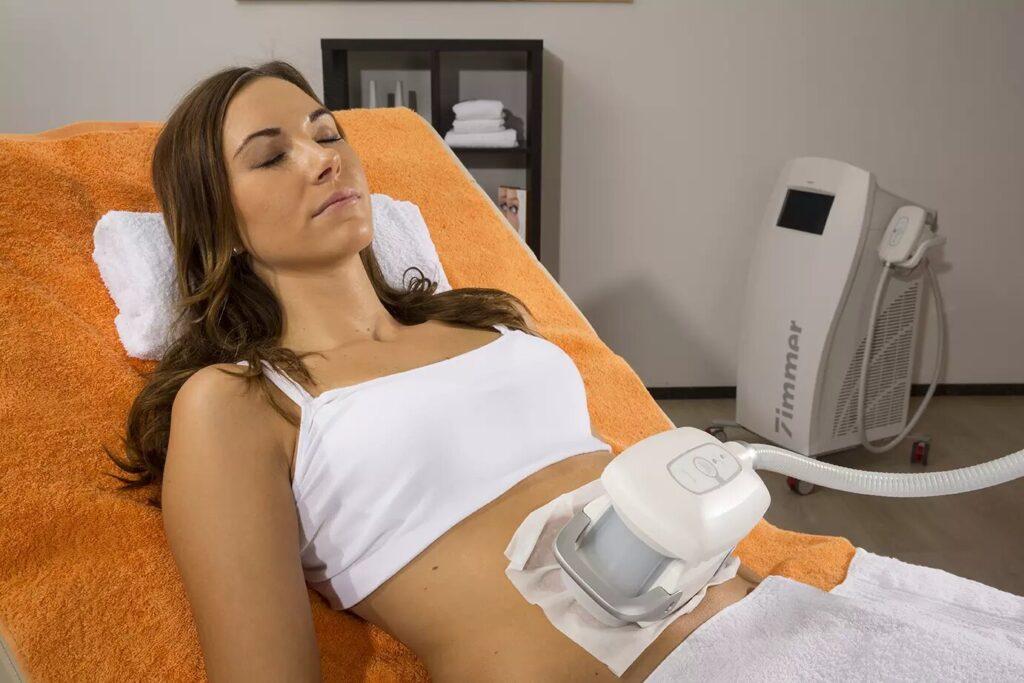 Продажа аппарата ZLipo Med Б/У в безупречном рабочем состоянии, производства Zimmer MedizinSystem
