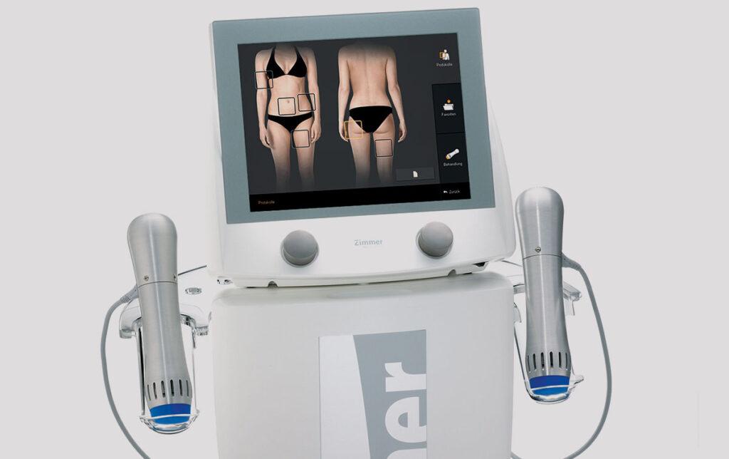 Продажа аппарата Z Wave Med Б/У в отличном рабочем состоянии, производство Zimmer MedizinSystem