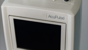 AcuPulse импульсный СО2 лазер для фракционного ремоделирования