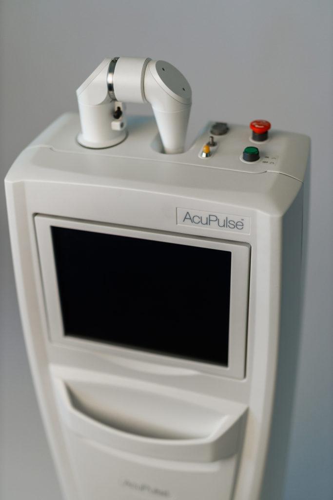 СО2-лазер AcuPulse