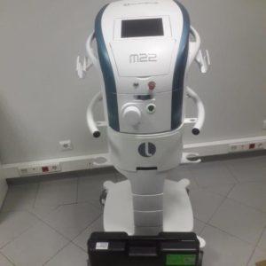 Купить М22 IPL + ND-YAG Б/У