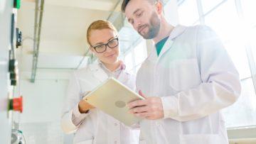 Телемедицина — сервис второго мнения