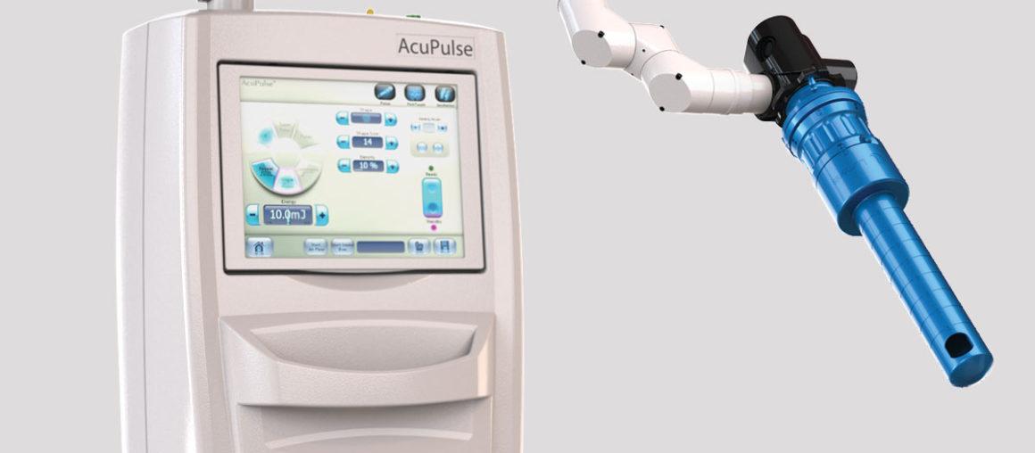 Модуль FemTouch для аппарата AcuPulse от Lumenis