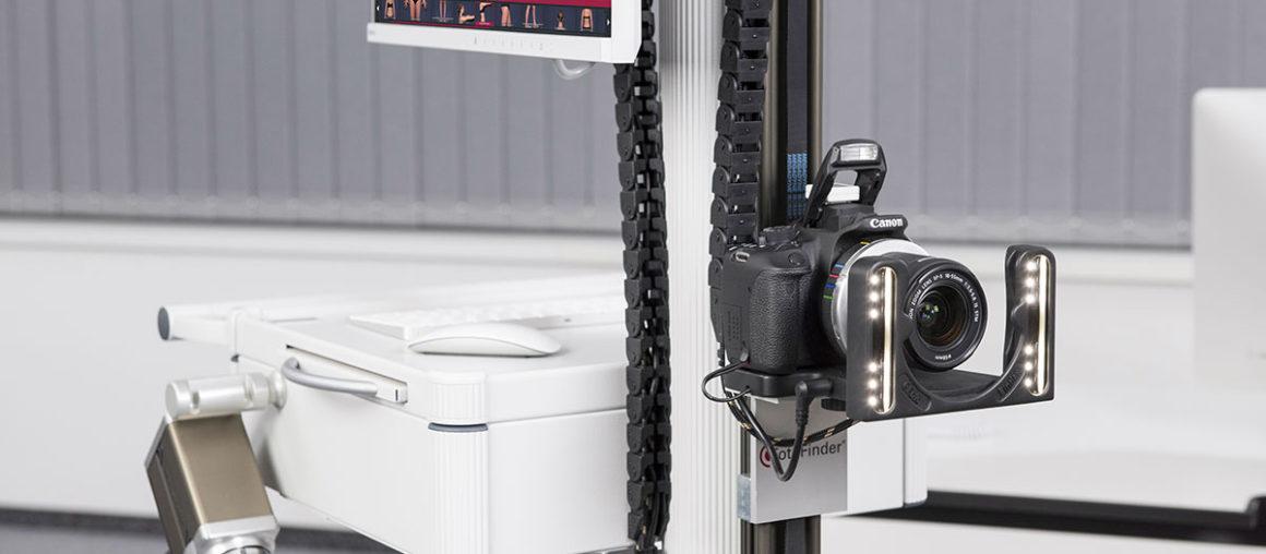 Обзор возможностей диагностического комплекса FotoFinder ATBM bodystudio