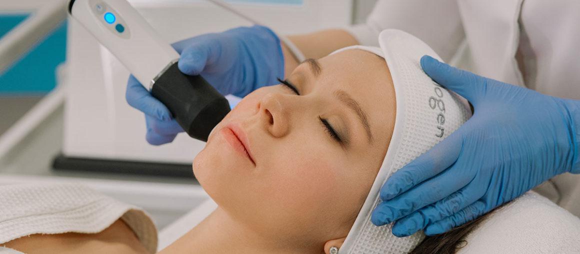 geneO+ инновационная методика омоложения и оздоровления кожи