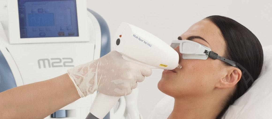 Новое косметологическое оборудование М22 для новых клиник