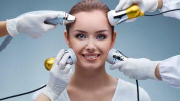 Premium Aesthetics: аппаратное омоложение может быть приятным