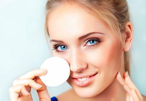 Жирная кожа – правильное питание, уход, процедуры