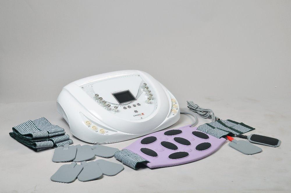 Аппарат ES-9116, миостимуляция
