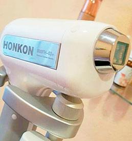 Диодный лазер HONKON 808 Нм многофункциональный, для эпиляции и омоложения кожи
