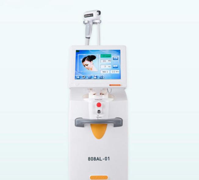 Диодный лазер 808AL-01 многофункциональный для эпиляции