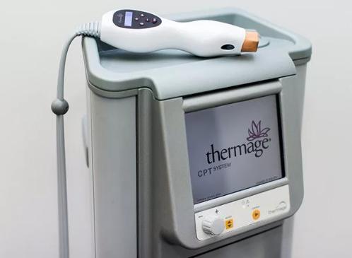 Косметологический аппарат Thermage CPT для РВ-омоложения купить термаж -лицо, -тело