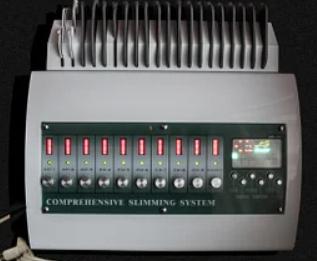 Аппарат миостимуляции 6-XS78, с микротоками