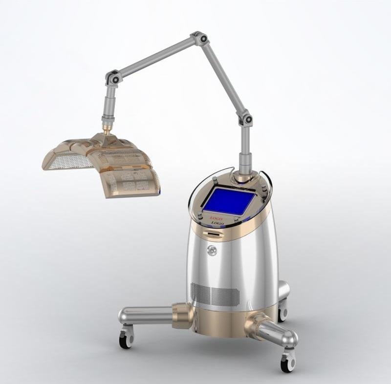 Лазер АФСк Luxury, для фотоомоложения кожи