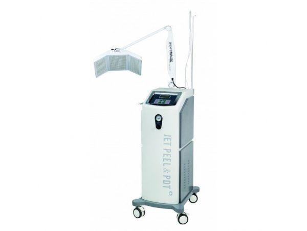 Косметологический аппарат Газожидкостный пилинг PowerPeel ES-921F
