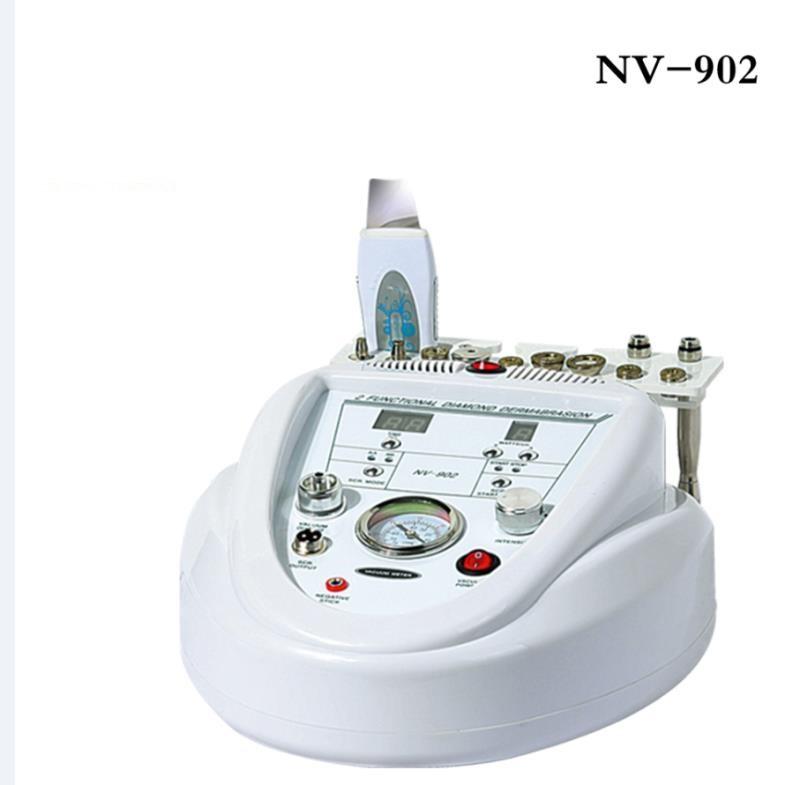 Аппарат алмазной дермобразии и уз чистки лица NV-902. Микродермабразия - аппараты, оборудование для микродермабразии