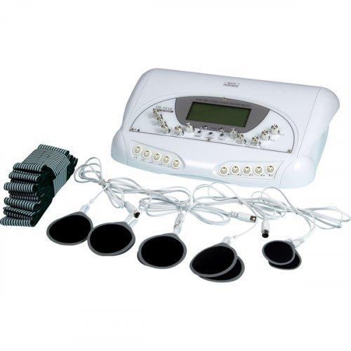 Аппарат для электромиостимуляции IB-9116. Миостимуляция - аппараты, оборудование для миостимуляции