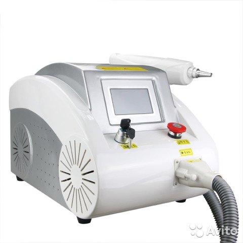Аппарат для удаления тату + карбоновый пилинг. Удаление татуировок - аппараты, оборудование для удаления татуировок