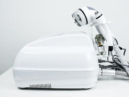 Аппарат Lipo 2. Вакуумная и ультразвуковая кавитация - аппараты, оборудование для вакуумной и ультразвуковой кавитации