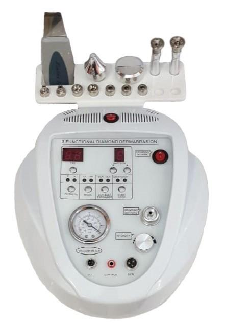 Аппарат ультразвуковой чистки, фонофореза, микродермабразии NV-903. Микродермабразия - аппараты, оборудование для микродермабразии