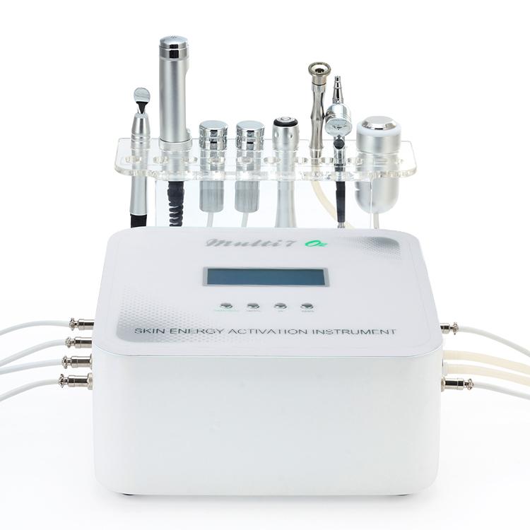 Косметологический комбайн (7 в 1) Micros 7D. Криотерапия - аппараты, оборудование для криотерапии