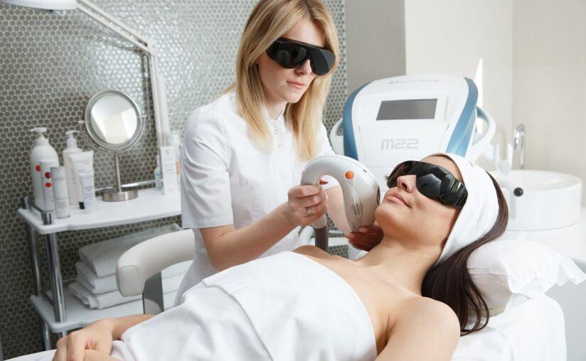 Ваш бизнес - современная аппаратная косметология