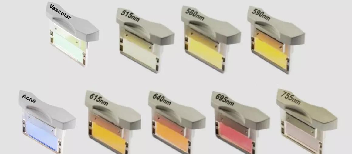 Экспертные светофильтры