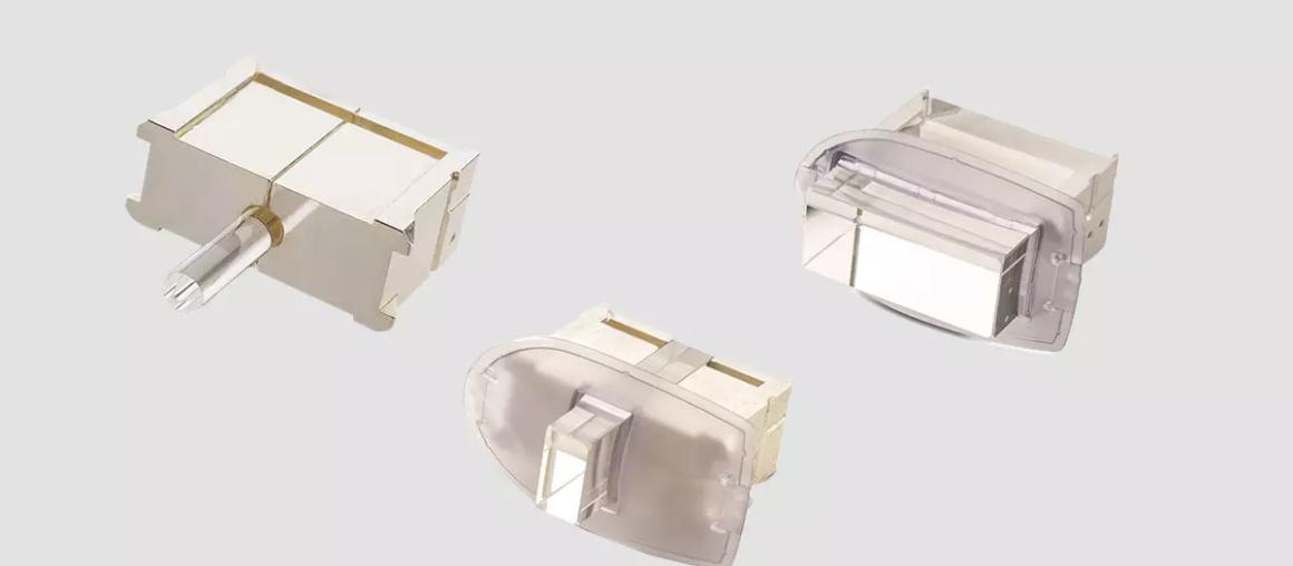 SapphireCool охлаждаемые световоды